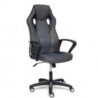 Игровое кресло RACER с высокой спинкой