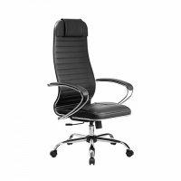 Кресло для руководителя КРЕСЛО SU 1 BK МЕТТА Комплект 6
