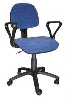 Кресло для персонала «Регал»  (только ткань)