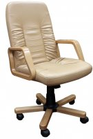 Кресло для руководителя «Вадер»